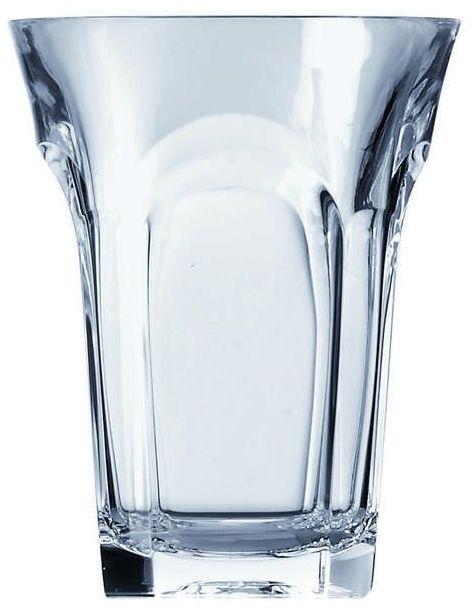 Guzzini - belle epoque - szklanka wysoka, 2 szt.