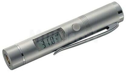 Przenośny termometr na podczerwień -33 C do 220 C