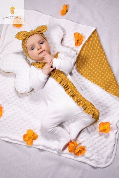 Michalina Pajacyk niemowlęcy NICOL
