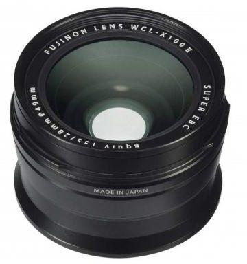 Fujifilm WCL-X100 II czarny
