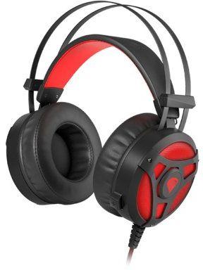 Słuchawki przewodowe GENESIS Neon 360. AKCESORIA W ZESTAWIE DO 40%! ODBIÓR W 29 min! DARMOWA DOSTAWA DOGODNE RATY SPRAWDŹ!