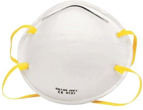 Maska ochronna, higieniczna z filtrem FFP