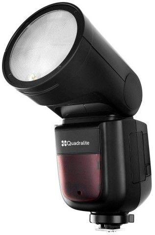 Lampa błyskowa Quadralite Stroboss V1 Sony