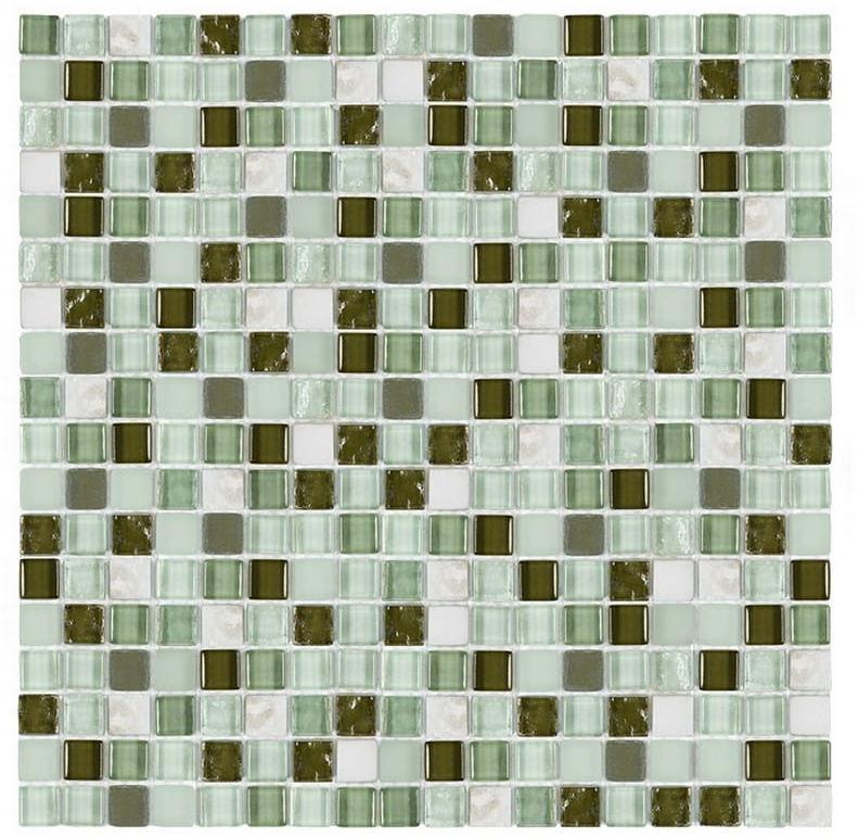 DUNIN Aurora mozaika Aurora Nephrite 15