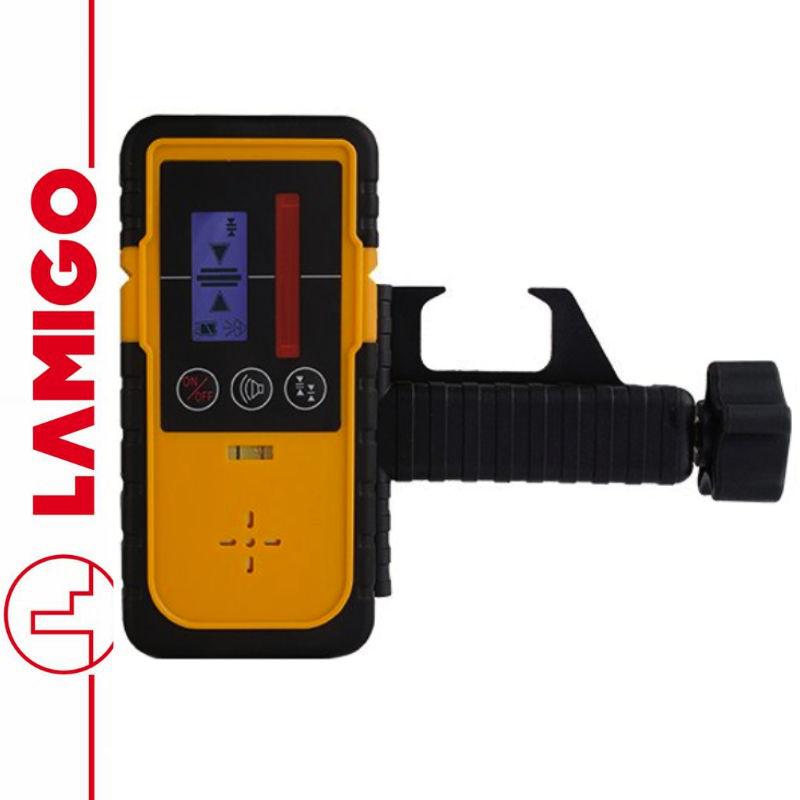 Detektor do laserów rotacyjnych/obrotowych RC400 LAMIGO