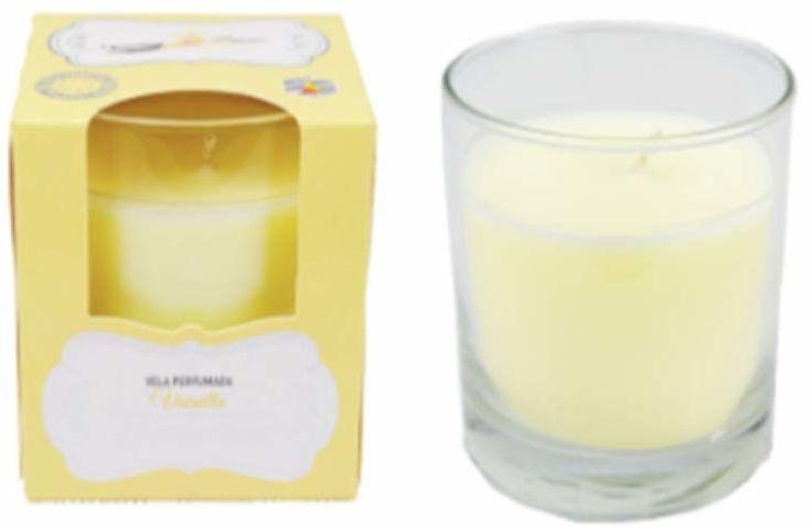 Aromatium Świeca zapachowa, wielokolorowa, 113 sztuk