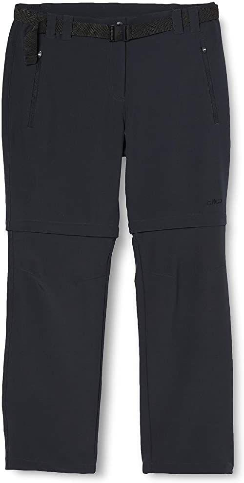 CMP Damskie spodnie z odpinanymi nogawkami