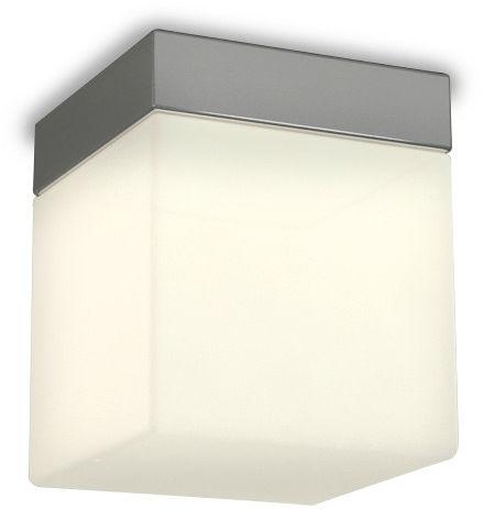 Kinkiet Mil AZ2067 AZzardo oprawa łazienkowa w kolorze białym