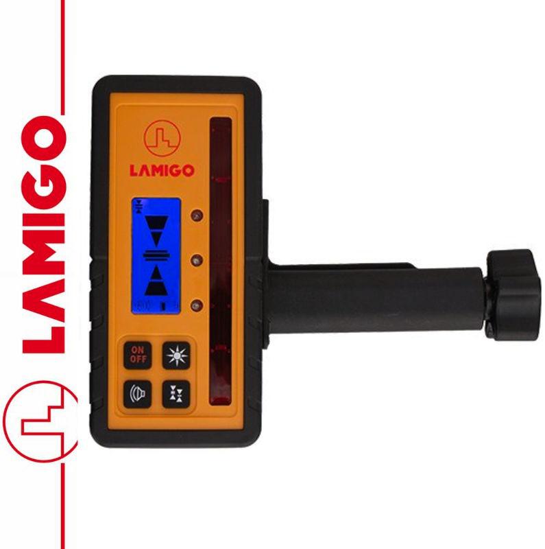 Detektor do laserów rotacyjnych/obrotowych RC600 LAMIGO