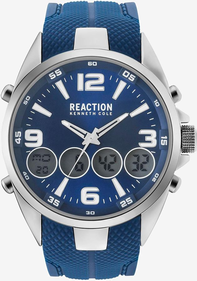 Kenneth Cole Reaction RK50276005 Męski chronograf