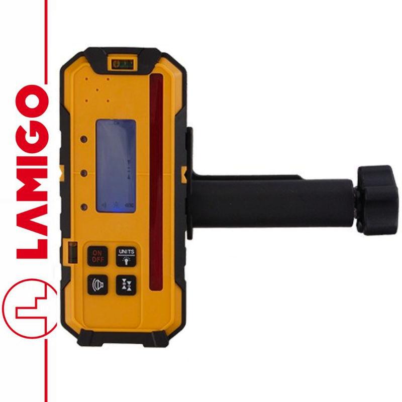 Detektor do laserów rotacyjnych/obrotowych RC800 LAMIGO