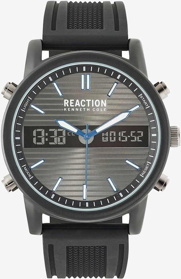 Kenneth Cole Reaction RK50549007 Męski chronograf