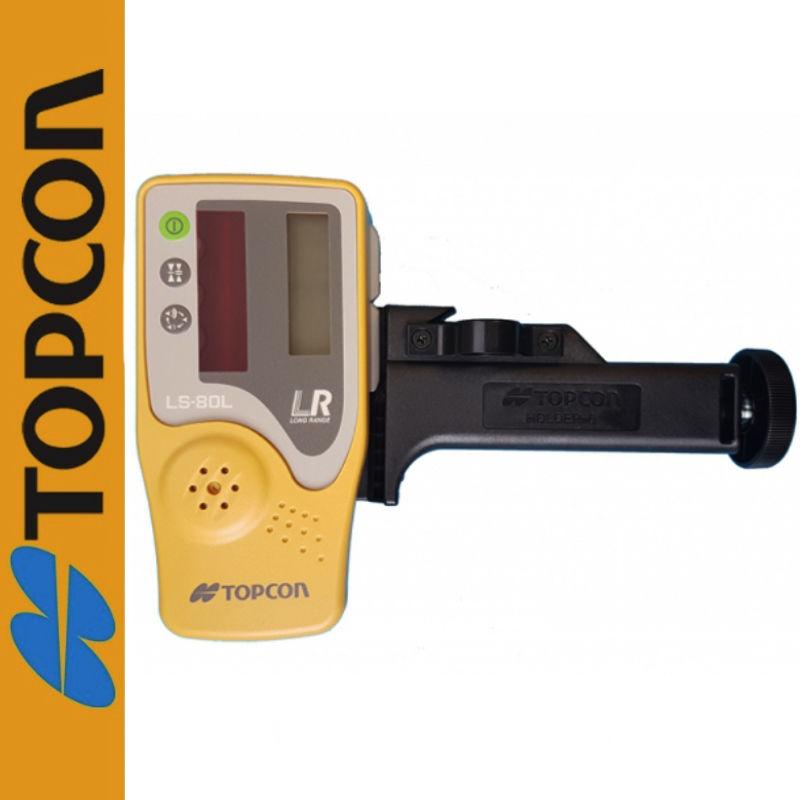 Detektor do laserów rotacyjnych/obrotowych LS-80L Topcon
