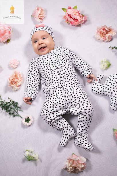 Pajac niemowlęcy Alice NICOL r.56-86
