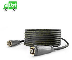 Wąż ciśnieniowy 10m (DN 6) EASY!LOCK 300bar, ze złączem AVS Karcher