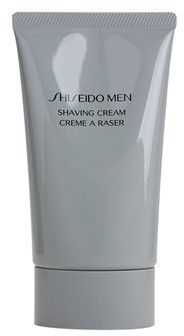 Shiseido Men Care Shaving Cream krem do golenia 100ml