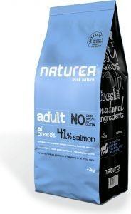 Naturea adult Salmon 2kg