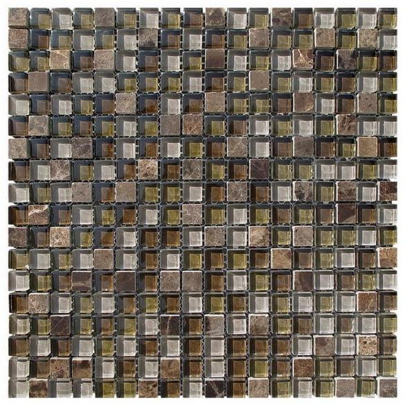 DUNIN Aurora mozaika Aurora Bronzite 15