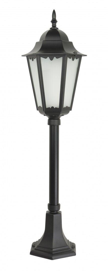 Lampa stojąca ogrodowa Retro Classic II K 5002/3 H Czarny lub patyna IP43 - Su-ma Do -17% rabatu w koszyku i darmowa dostawa od 299zł !