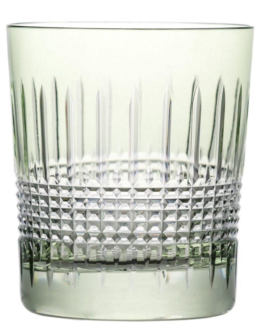 Szklanki kryształowe do whisky 6 sztuk (19380)