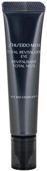 Shiseido Men Total Revitalizer Eye liftingujący krem pod oczy przeciw zmarszczkom i cienom pod oczami 15 ml