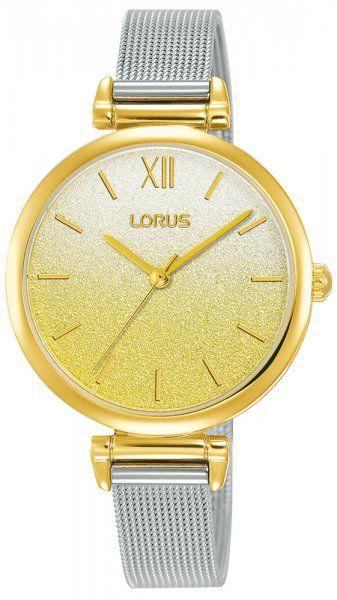 Lorus RG234QX8