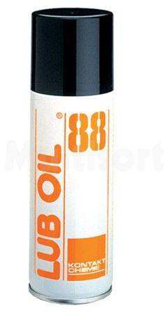 Spray Lub Oil 88 - specjalistyczny olej smarujący 200ml