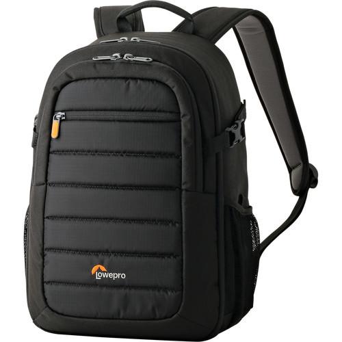 Lowepro Tahoe BP 150 Black - plecak fotograficzny czarny