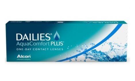 Dailies Aqua Comfort Plus 30 szt.
