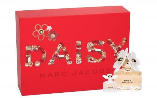Marc Jacobs Daisy zestaw upominkowy XVII. dla kobiet