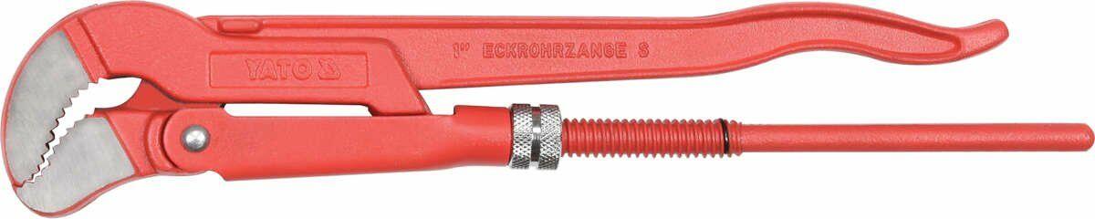 Klucz do rur, typ szwedzki s, 1'' Yato YT-2216 - ZYSKAJ RABAT 30 ZŁ