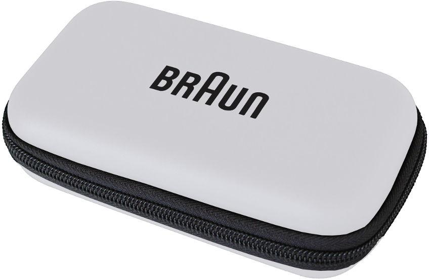 Etui Braun-biały Do termometrów: IRT6020, IRT6520, IRT3030