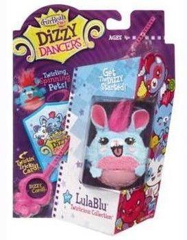 Hasbro - Dizzy Dancers - zakręcone zwierzaczki - 38807