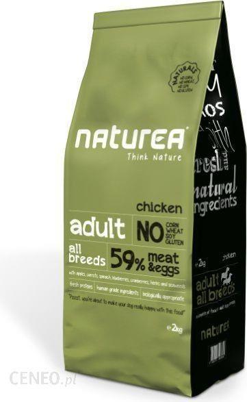 Naturea adult Chicken 2kg