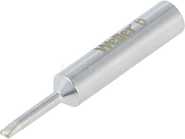 Grot WELLER T0054485699 wąski wkrętak 1,6x0,4mm