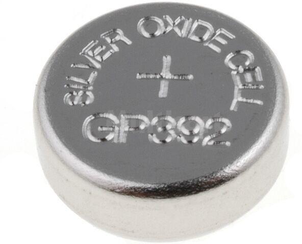 Bateria srebrowa pastylkowa 1,55V fi 7,9x3,6mm
