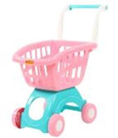 Wózek do sklepu mini