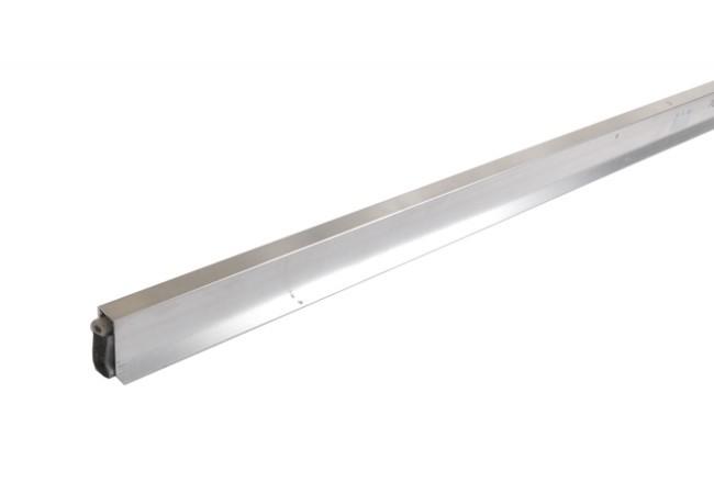 Listwa uszczelniająca progowa opadająca PLANET FT, L-850 mm ,(48dB) można skrócic do 10 cm LI-PL-020
