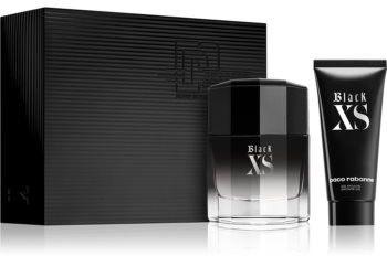 Paco Rabanne Black XS zestaw upominkowy X. dla mężczyzn