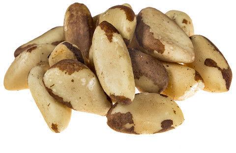 Orzechy brazylijskie 0.5 kg