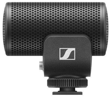 Sennheiser MKE 200 - mikrofon kierunkowy do aparatu / smatfona Sennheiser MKE 200