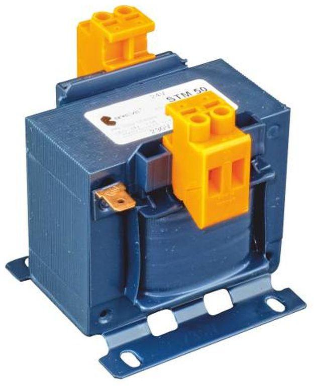 Transformator 1-fazowy STM 63VA 400/24V 16224-9894