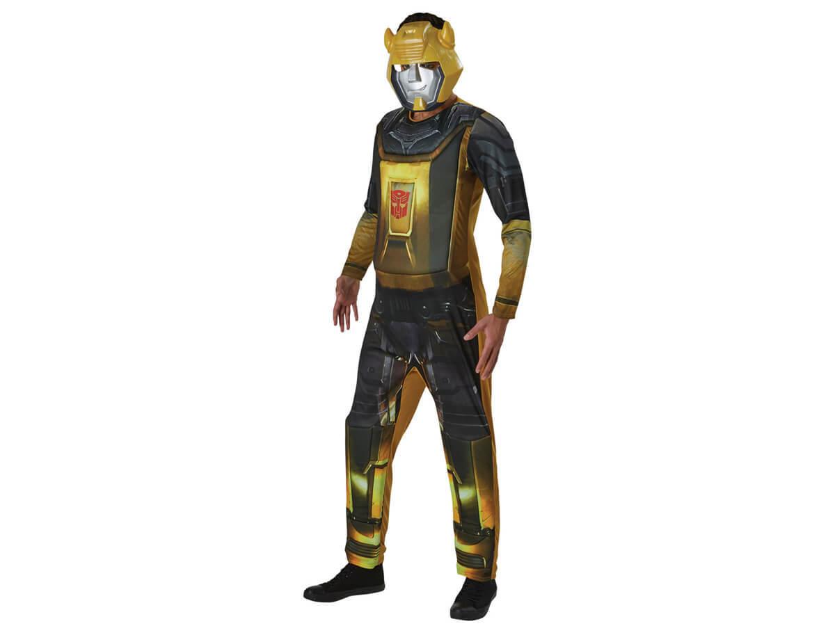 Kostium Bumblebee dla mężczyzny - Roz. XL