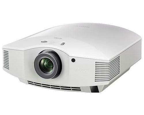 Projektor Sony VPL-HW55ES/W + UCHWYTorazKABEL HDMI GRATIS !!! MOŻLIWOŚĆ NEGOCJACJI  Odbiór Salon WA-WA lub Kurier 24H. Zadzwoń i Zamów: 888-111-321 !!!