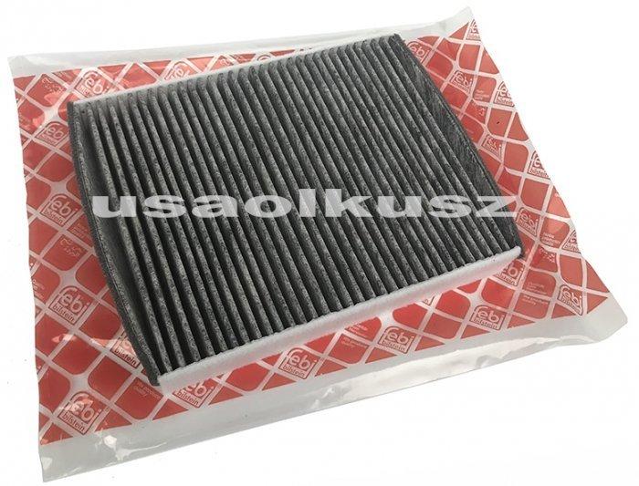 Filtr pyłkowy kabinowy Ford Escape 2013-