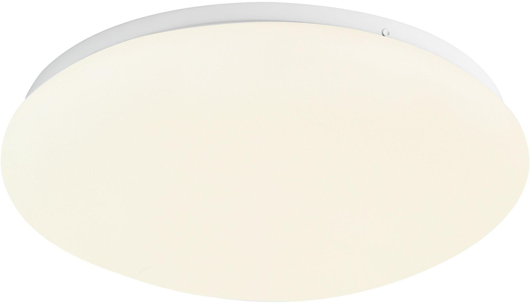 Zuma Line RLX96437-1M CARPI plafon lampa sufitowa biały LED 18W 4000K 34cm