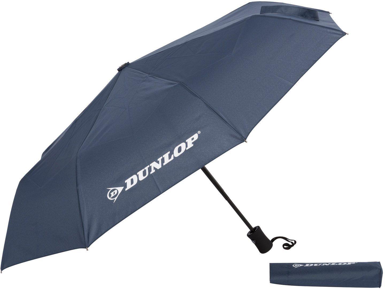 """Parasol automatyczny składany damski męski 21"""" Dunlop"""