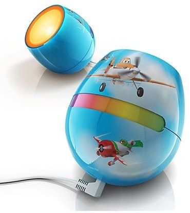 Lampa led philips disney 71704/53/16 planes samoloty