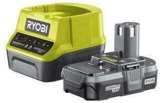 Akumulator z ładowarką Ryobi RC18120-113