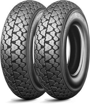 Michelin S83 3/80 R10 J